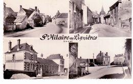 ^ Saint Hilaire En Lignières - Multivues - France