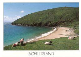 ACHILL ISLAND CART X ITALY - Mayo