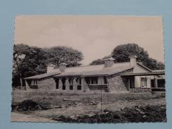 LUISHIA KATANGA Institut Sainte-Marguerite ( Ursulines Wavre N.D.) Infirmer / Anno 19?? ( Zie/voir Foto Voor Details ) ! - Congo Belge - Autres