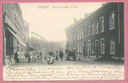Belgique - OUGREE - Rue Ferdinant Nicolay - Seraing