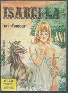 ISABELLA  N° 72   - ELVIFRANCE - Petit Format