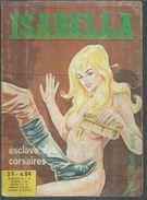 ISABELLA  N° 84   - ELVIFRANCE - Petit Format