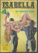 ISABELLA  N° 93   - ELVIFRANCE - Petit Format