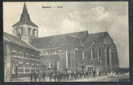 +++ CPA - BOCHOLT - Kerk  // - Bocholt