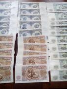 Bulgarie 30 Billets Dans L 'état - Bulgaria
