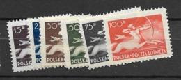 1948 MNH Poland - 1944-.... Republic