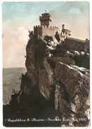 Repubblica S. Marino - Seconda Torre - Saint-Marin