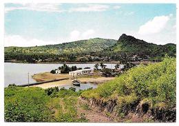 MAYOTTE - Labattoir, Commune De DZAOUDZI - Ed. Shoping Dzaoudzi - 1979 - Mayotte