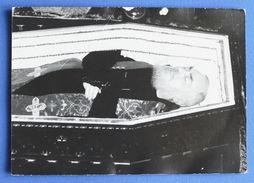 Fotografia Originale Di Padre Pio - 1968 - Photos