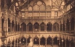 Antwerpen Anvers Intérieure De La Bourse Binnenzicht In De Beurs Handelsbeurs    X 3430 - Antwerpen