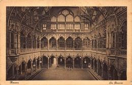Antwerpen Anvers Intérieure De La Bourse Binnenzicht In De Beurs Handelsbeurs    X 3432 - Antwerpen