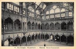 Antwerpen Anvers Intérieure De La Bourse Binnenzicht In De Beurs Handelsbeurs    X 3434 - Antwerpen