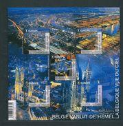 Blok 239 ** Postfris - 2016 - Belgïe Vanuit De Hemel - Blocs 1962-....