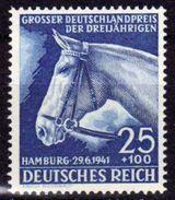 Deutsches Reich, 1941, Mi 779** Das Blaue Band [130812I] @ - Neufs
