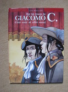 GRIFFO & REVILLON - SUR LES TRACES DE GIACOMO C - GLENAT (DL MAI 2002) - Giacomo C.