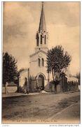 TASSIN LA DEMI LUNE  L'Eglise.  TBE - France