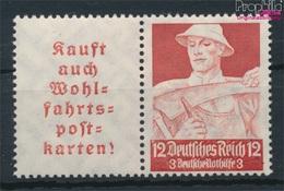 Deutsches Reich W101 Postfrisch 1934 Berufsstände (9019148 - Deutschland