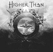 HIGHER THAN - Purgatory Airlines - CD - HARD ROCK - Hard Rock & Metal