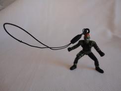 Spiderman 3 - Appendino - New Goblin - Nestlè Gelati - 2007 - Kinder & Diddl