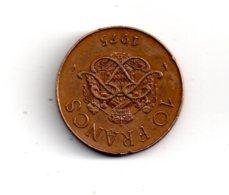 Monaco - 10 Francs De 1975-voir état - 1960-2001 Nouveaux Francs