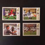 Ghana 2010 World  Cup Soccer Championship South Africa - Ghana (1957-...)