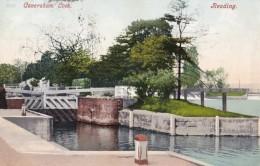 AP22 Caversham Lock, Reading - Reading