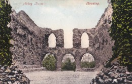 AP22 Abbey Ruins, Reading - Reading