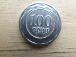 Armenie  100  Dram  2003  Km 95 - Arménie