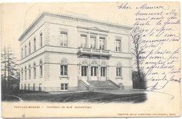 Fayt-lez-Manage NA3: Château De M.M. Duchâteau - Manage