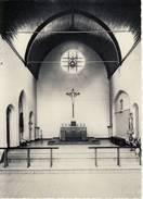 Brugge St. Michiels Karmel Kapel Priesterkoor - Brugge