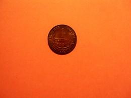 1 CENTIME DANIEL DUPUIS BRONZE ANNEE 1900  RARE EN SUP 50 EUR AU LIEU DE 150. - A. 1 Céntimo