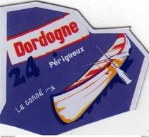 Magnets Magnet Le Gaulois Departement France 24 Dordogne - Tourism
