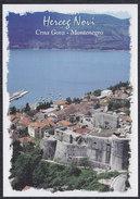 Montenegro 2005 Herceg Novi, Postal Stationery - Montenegro