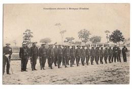 VIET NAM - MONCAY Tirailleurs Chinois, Pionnière - Vietnam