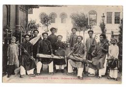VIET NAM - SAIGON Orchestre De Musiciens Annamites - Vietnam