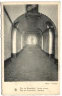 Fort Van Breendonk - Hoofdgang - Puurs