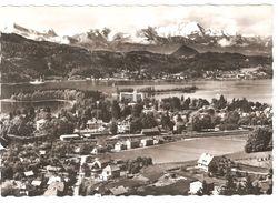 Pörtschach - Kurort Pörtschach Am Wörthersee Mit Karawanken - 1966 - Pörtschach