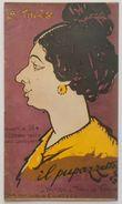 Il Pupazzetto - Rivista Mensile Illustrata Di Yambo - Anno V - N°35 - 1907 - Libri, Riviste, Fumetti