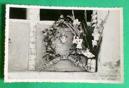 Fotografia WWII - Biella - Foto Tomba Caduto - Photos