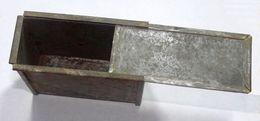 Zubehörkästchen Für Britisches MG, 1.WK - 1914-18