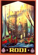 Rodi - Cart. Firmata         (171202) - Publicidad