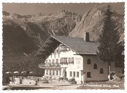 Nassereith - Tirol - Heel's Fernpasshotel - Fotokarte - Otros