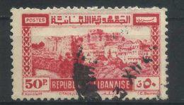 GRAND LIBAN   N° Y&T  196  (o) - Grand Liban (1924-1945)