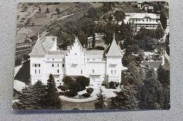 Foto Montagna Valle D'Aosta Saint Vincent Grand Hotel Billia 1950 - Foto