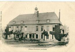 08 -  Château D' Arnicourt Près Rethel - France