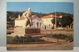 DRAGUIGNAN    --- Place De La Paix - Monument De La  Résistance    - ( Pas De Reflet Sur L'original ) - Draguignan