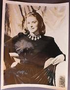 Fotografia D'epoca Cinema Attrice Ingrid Bergman Anni '40 - Photos
