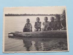 KASENGA Sint JOZEFSCHOOL - Missies Van De Broeders Xaverianen / Rakkers Op De Luapula Anno 19?? ( Zie Foto's ) ! - Congo Belge - Autres