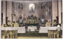 GUYANE CAYENNE Interieur De La Cathedrale - Cayenne
