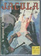 JACULA  N° 74   - ELVIFRANCE - Petit Format